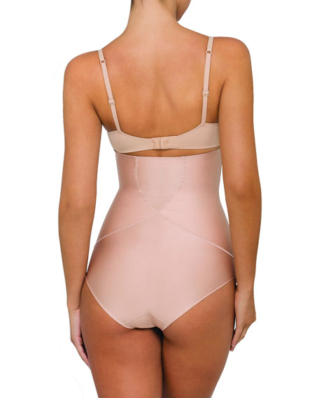 Body Architect High-Waist Briefs