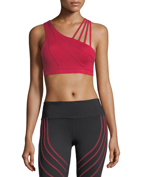 Strive Strappy Performance Sports Bra