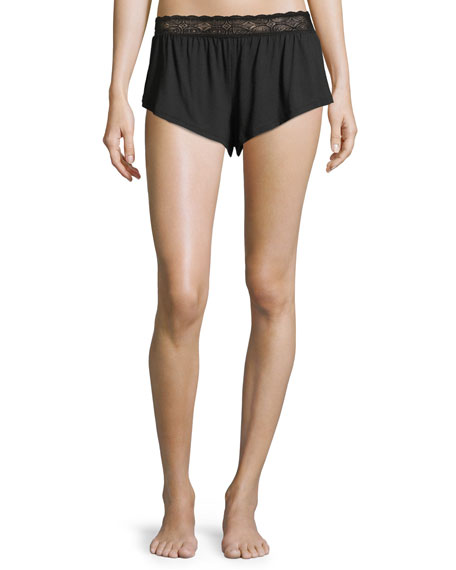 Cosabella Sweet Dreams Lounge Boxer Shorts