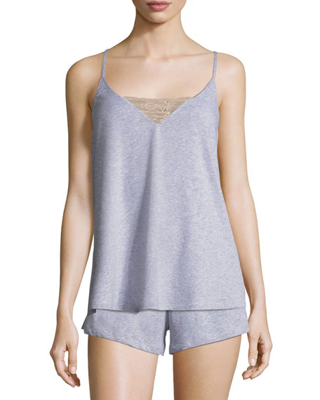 Cosabella Palazzo Lace-Trim Camisole and Matching Items