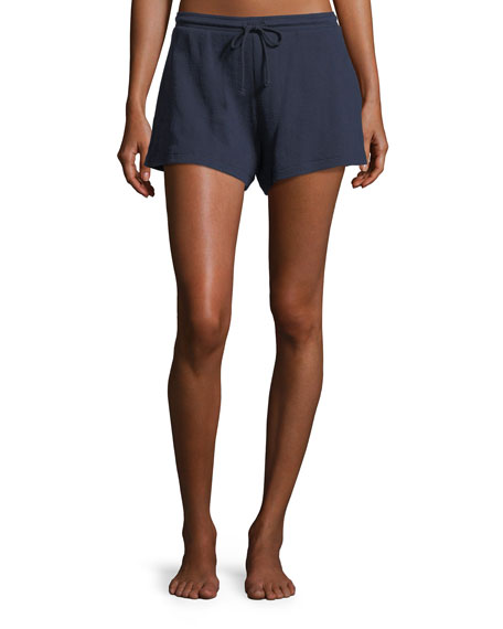 Winona Drawstring Lounge Shorts