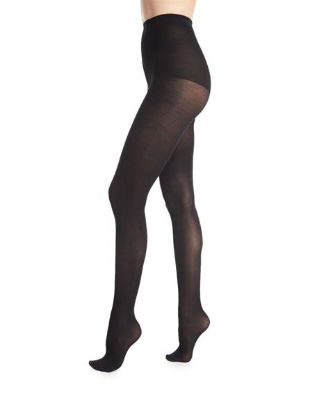 Donna Karan Sueded Jersey Shapewear Jumpsuit