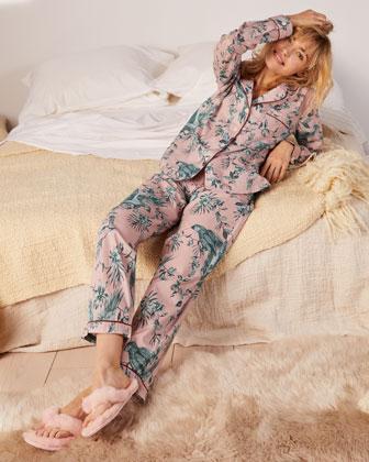 Lounge & Sleepwear