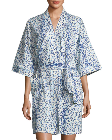 Bedhead Mighty Jungle Robe