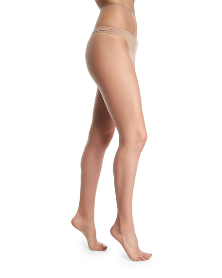 Donna Karan Beyond Nudes Sheer-to-Waist Tights