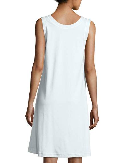 Butterknit Sleeveless Nightgown