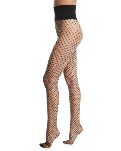 Open Air Net Tights
