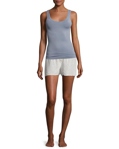 Lara Lounge Shorts, Multi Pattern