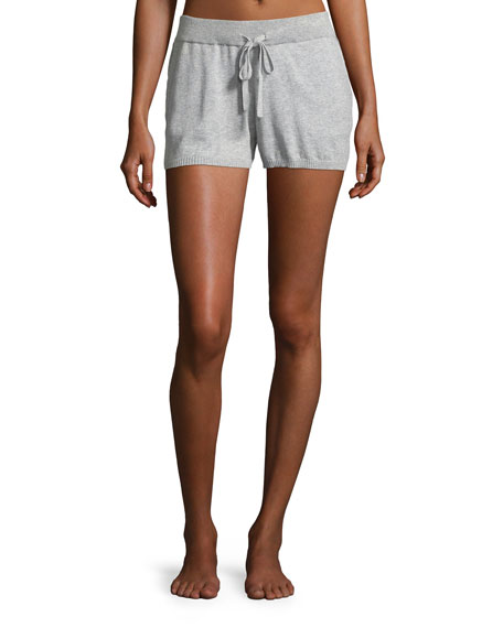 Vic Jersey Lounge Shorts