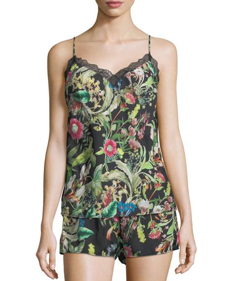 Lise Charmel Fleurs De Jungle Camisole