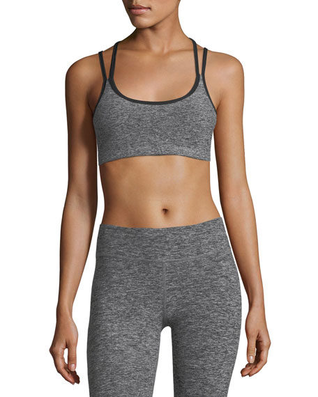 Beyond Yoga Strappy Hour Spacedye Medium-Impact Sports Bra