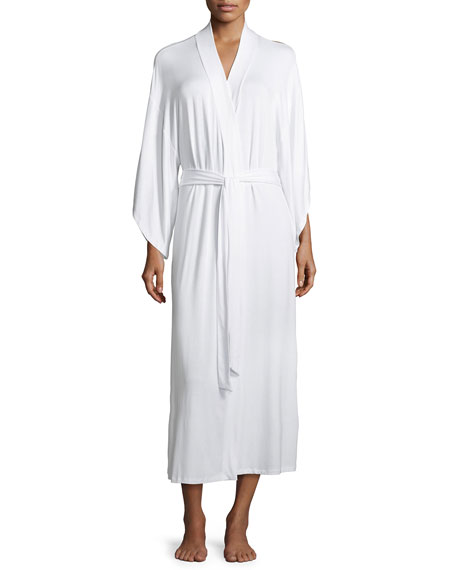 Colette Long Kimono Robe