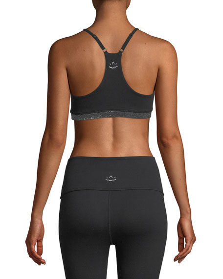Fit and Trim Adjustable Sports Bra