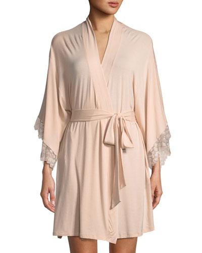 Rosario the Mademoiselle Kimono Robe