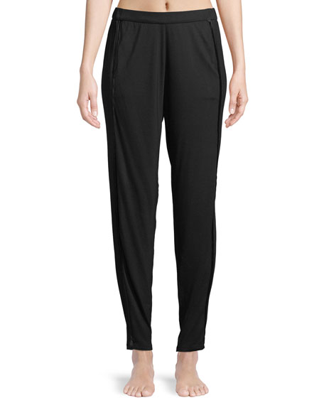 Fuji Silk Lounge Pants