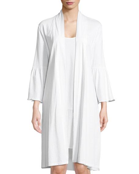 Lex Pima Cotton Robe