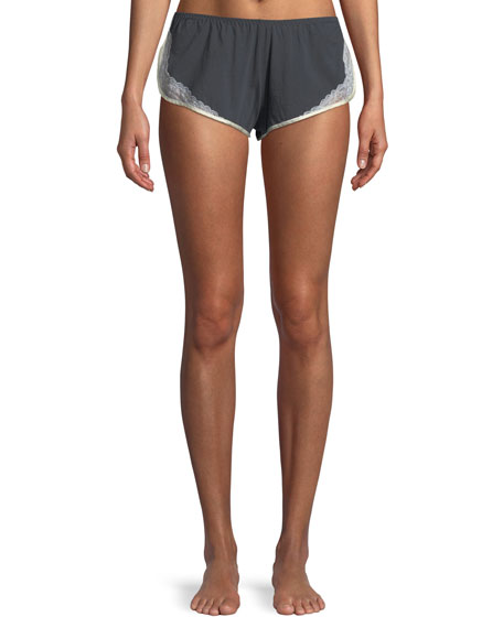 Genevieve Lounge Shorts