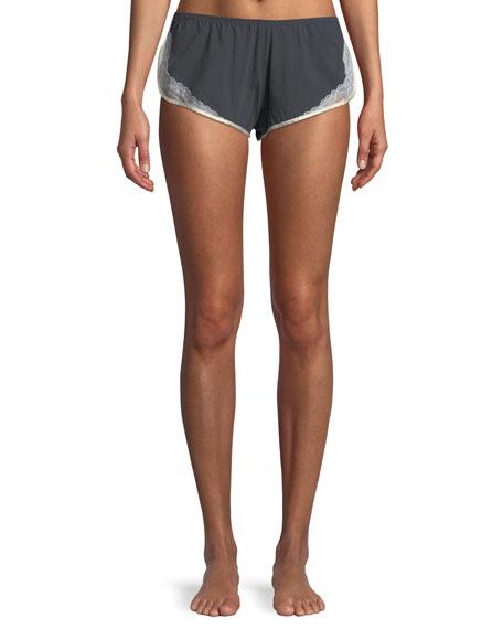Skin Genevieve Lounge Shorts