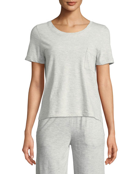 Skin Fallon Pocket T-Shirt