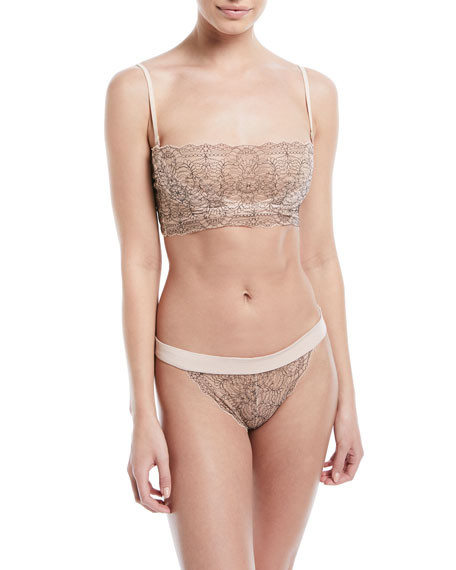 Wayland Lace Hipster Briefs