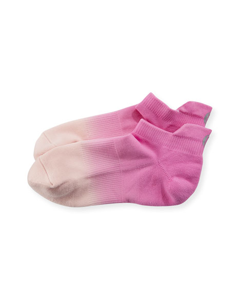 Riley Sport No-Grip Ombre Socks