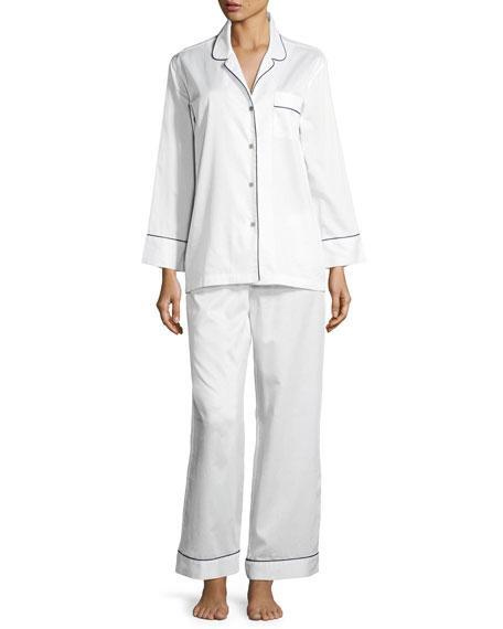 Natori Cotton PJ Set