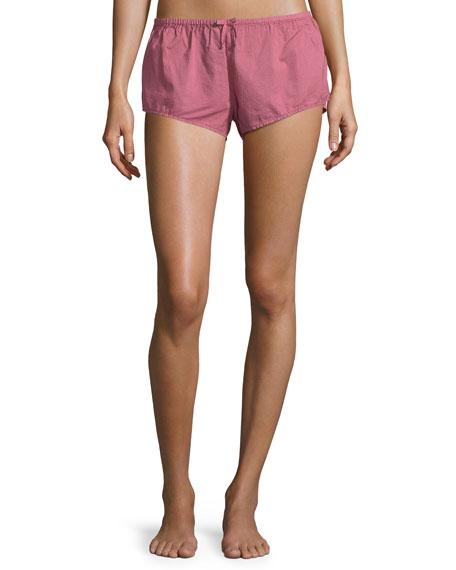 Shaya Cotton Lounge Shorts