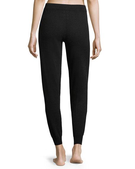 Cashmere Jogger Lounge Pants