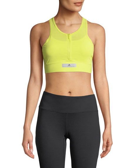 Run Adizero Performance Crop Top