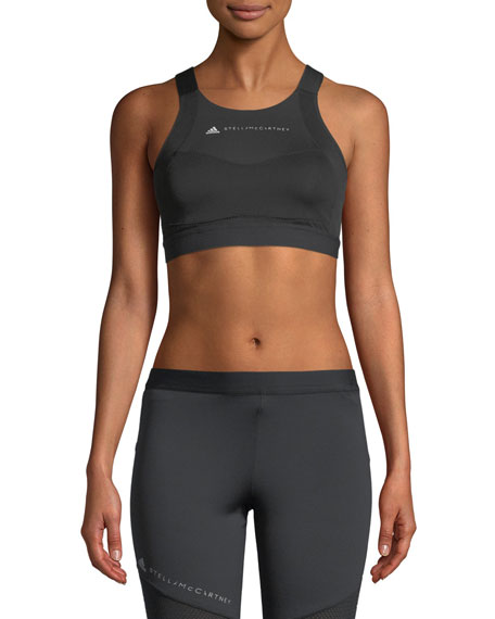 Performance Essentials sports bra - Black adidas