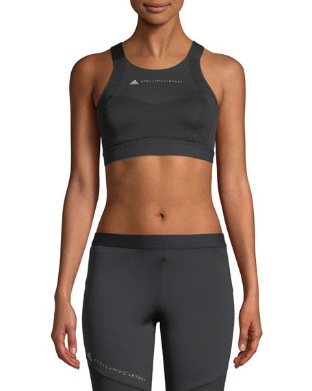 adidas Performance Essentials sports bra Vente Pas Cher Nice Date De Sortie Du Jeu Pas Cher Exclusive Acheter Amazon Pas Cher 9pKmujgb
