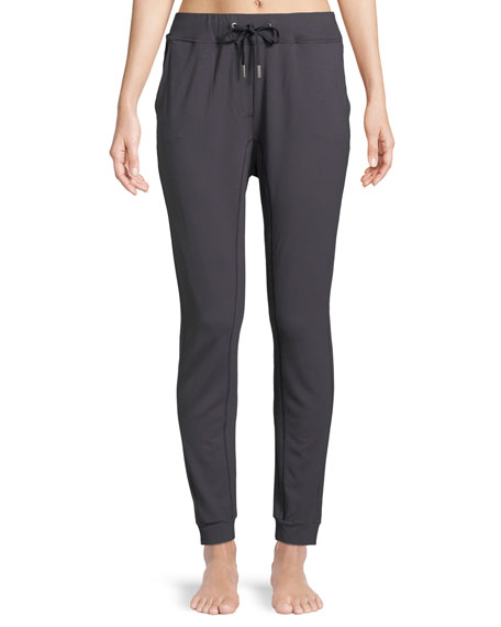 Hanro Balance French Terry Lounge Pants