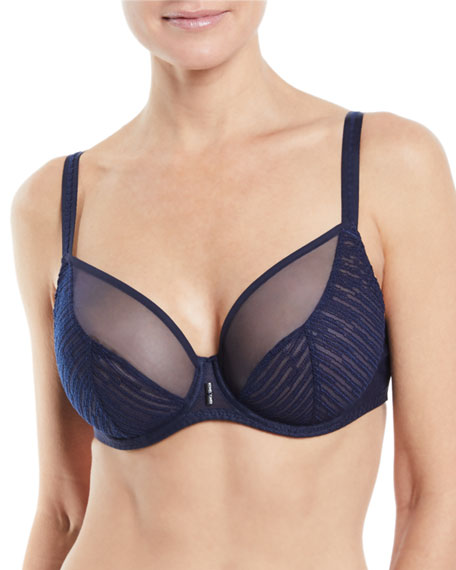 Maison Lejaby Bamboo Full-Cup Bra and Matching Items