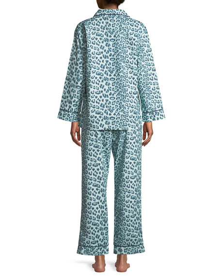 Wild Kingdom Classic Pajama Set