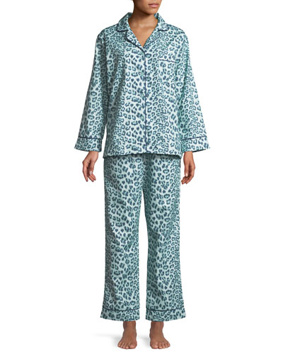 Wild Kingdom Classic Pajama Set