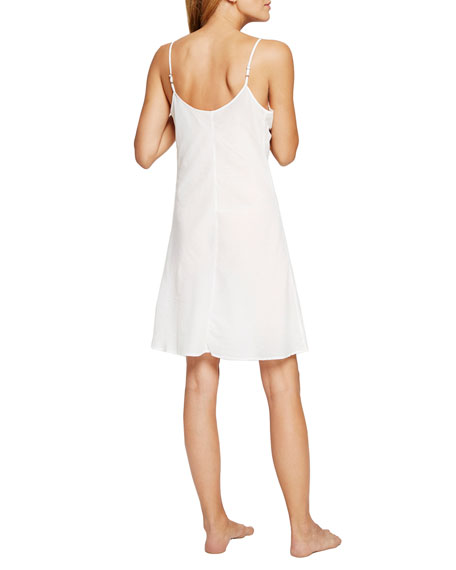 Simple Slip Nightgown