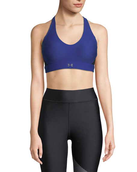 Balance Scoop-Neck Mid-Impact Sports Bra
