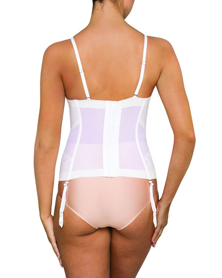Enchante Shaping Camisole with Stays