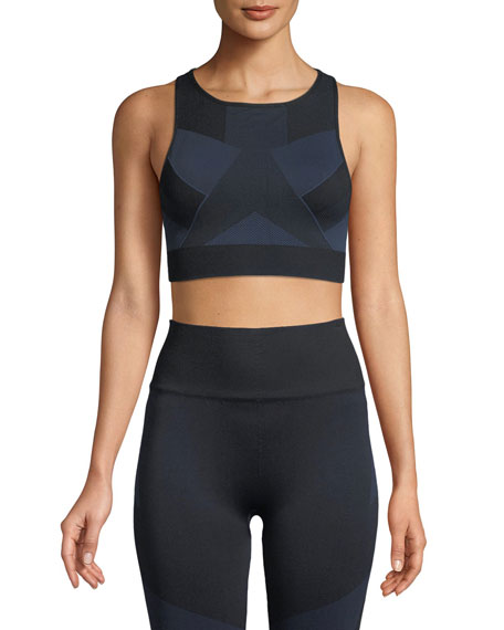 Alala Score Seamless Sports Bra