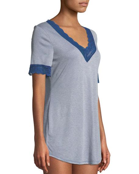 Sweet Dreams Dot Sleepshirt