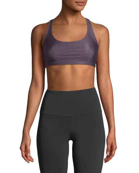 Onzie Chic Strappy Low-Impact Sports Bra