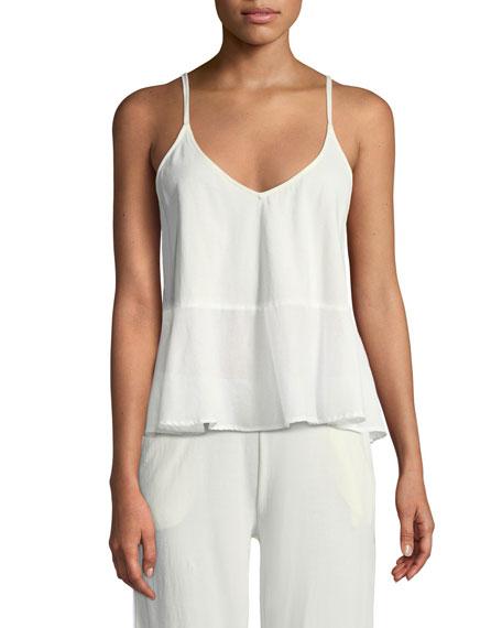 Skin Bella Cotton Lounge Camisole