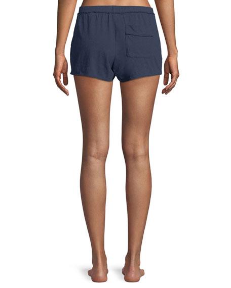 Orella Cotton Lounge Shorts
