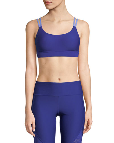 Vanish Eclipse Strappy Low-Impact Sports Bra