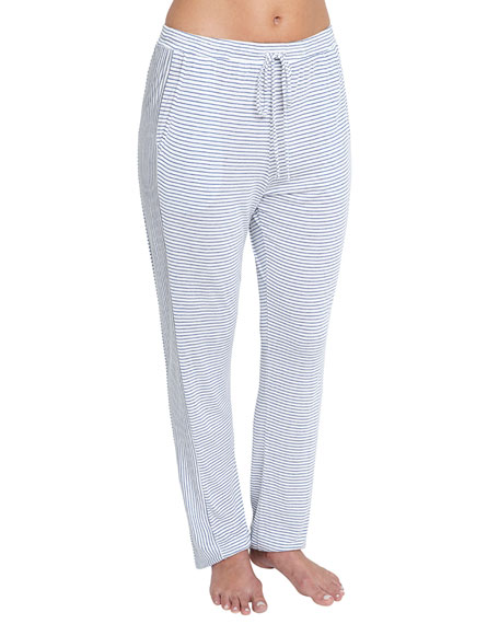 Eberjey Georgie Not-So-Basic Lounge Pants