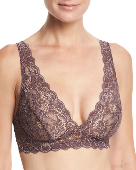 Luxury Moments Soft Lace Bra