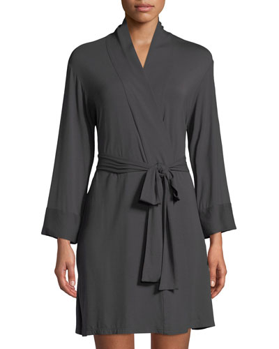 Undercover Short Jersey Robe