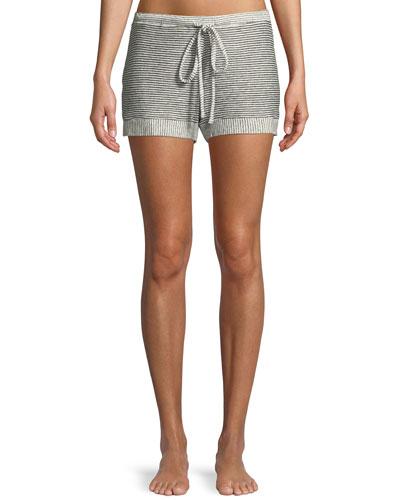 Moonlight Jersey Boxer Shorts