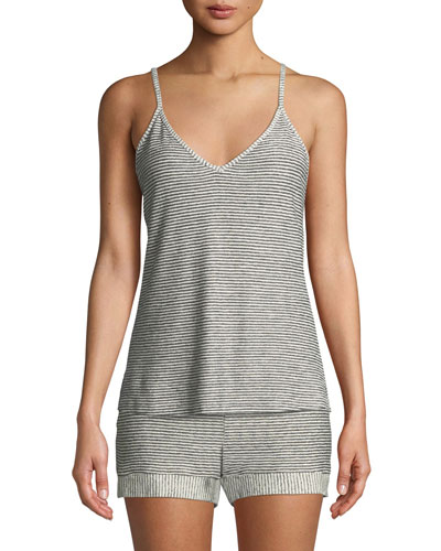 Moonlight Striped Camisole