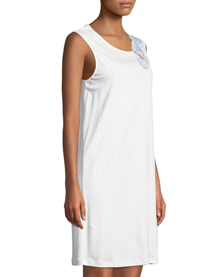 Jana Sleeveless Nightgown